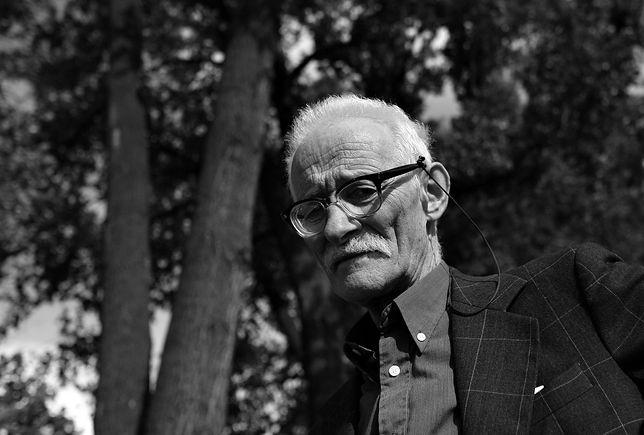 Zmarł Antoni Zambrowski. Opozycjonista PRL miał 85 lat