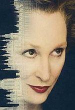 [foto] Jest plakat do ''Żelaznej damy'' z Meryl Streep!