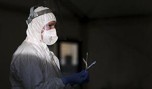 Koronawirus. Rząd Niemiec: Kraj w najtrudniejszej fazie pandemii
