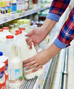 Mleko UHT - co warto wiedzieć o mleku z kartonu?