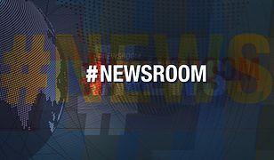 #Newsroom - Małgorzata Kidawa-Błońska, Jacek Saryusz-Wolski