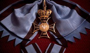 Prezydent odbierze niegodnym Order Virtuti Militari? Lista czeka na decyzję