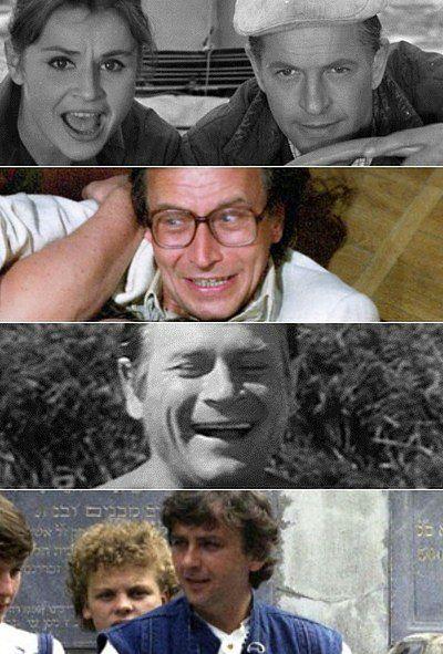 Pamiętasz te filmy?