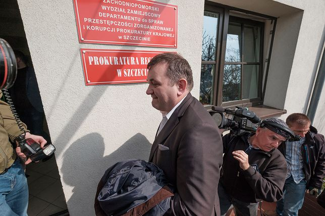 Stanisław Gawłowski nie wraca do aresztu. Pozostanie na wolności