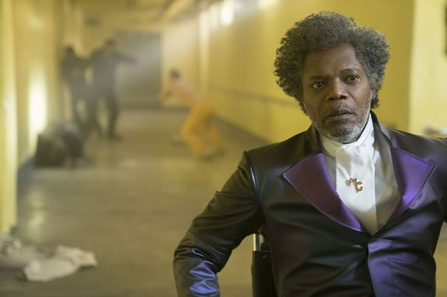 """Thriller, który trzyma w napięciu do końca. """"Glass"""" już 5 czerwca na DVD"""