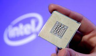 Intel nie chciał publikować informacji dotyczących testów porównawczych