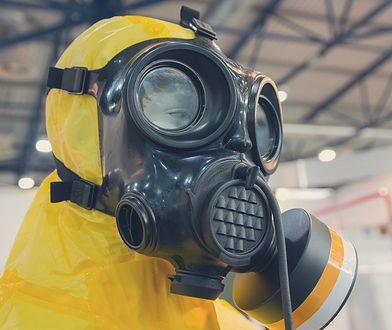 Rosja: radioaktywny ruten w powietrzu.