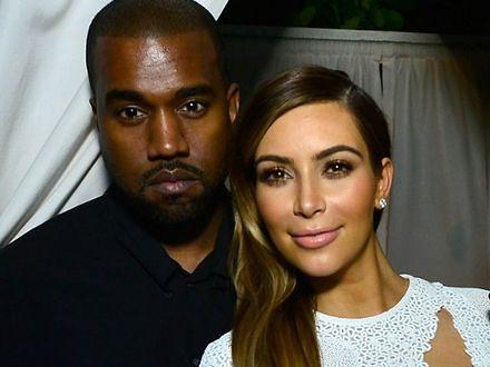 Kanye West zabierze żonę w kosmos