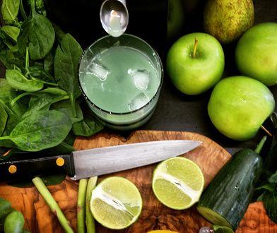 Soki z sokowirówki - przepisy na soki owocowe i warzywne