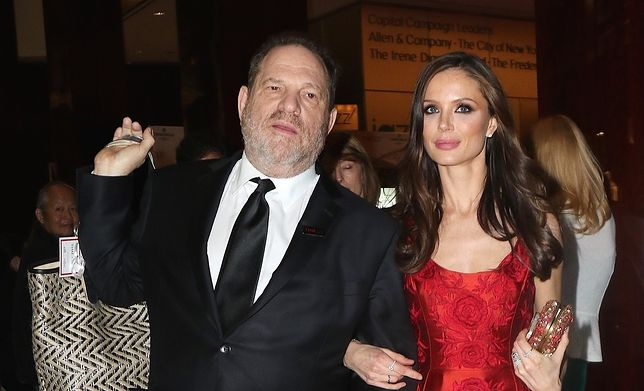 """FBI zajmie się Harveyem Weinsteinem. Producent filmowy """"w głębokiej depresji, ma myśli samobójcze"""""""