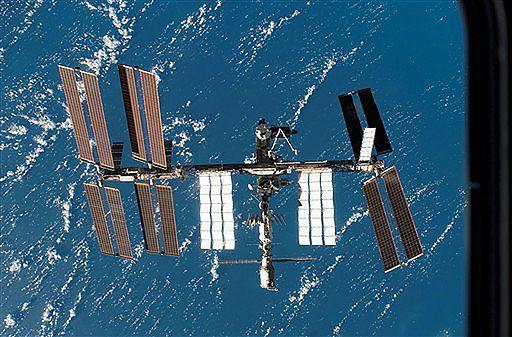Było groźnie na Międzynarodowej Stacji Kosmicznej