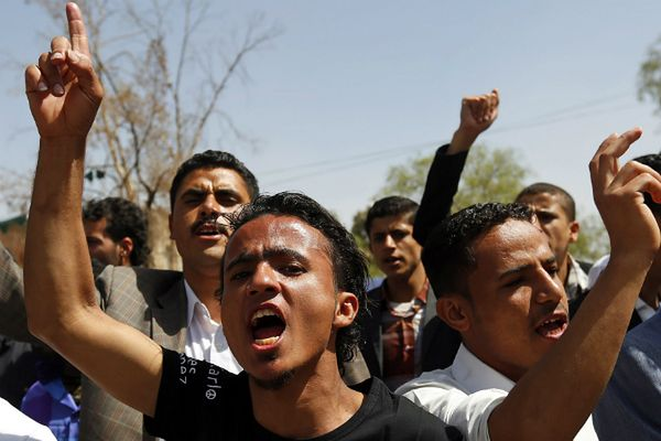 Rada Bezpieczeństwa ONZ wzywa do rozmów pokojowych w Jemenie