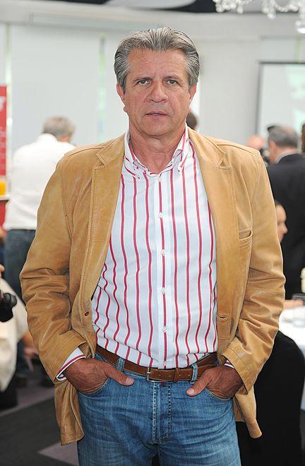 Zygmunt Chajzer przestaje być ambasadorem marki Vizir