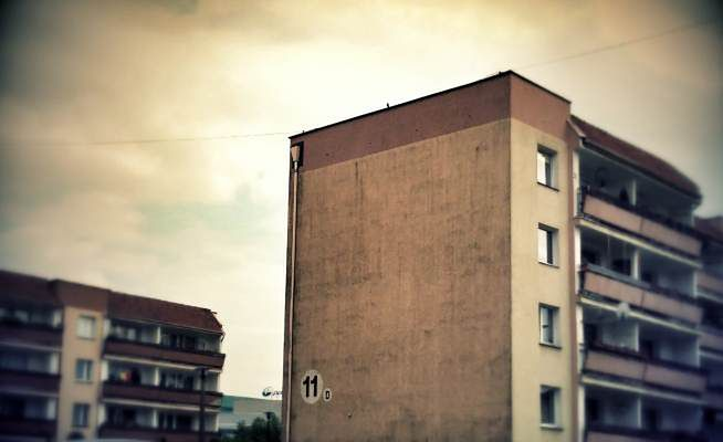 Zrób remont, wynajmiesz mieszkanie za grosze. Polskie miasto daje 50 lokali