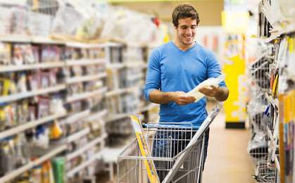 Zmiany w oznakowaniu produktów spożywczych
