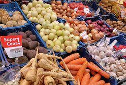 Analiza rynku: Ceny warzyw rosną wolniej niż rok temu. Drożej o niecałe 2 proc.