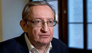 Nowe kłopoty byłego senatora. Prokuratura przesłała kolejny akt oskarżenia przeciwko Piniorowi