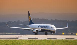 Ryanair zapowiedział strajk na 28 września. Zostanie odwołanych wiele lotów