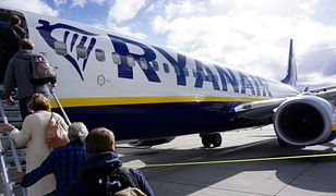 Od 1 stycznia 2019 roku irlandzka spółka Ryanair DAC wycofuje się z Polski, a w jej miejsce usługi ma wykonywać spółka Warsaw Aviation