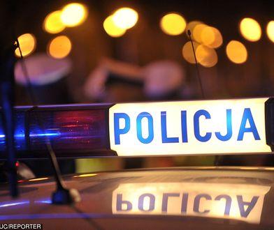 Policja zna już tożsamość mężczyzn, którzy wywołali panikę w Galerii Krakowskiej