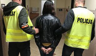 Sąd zdecyduje o areszcie dla kobiety