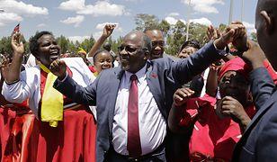 Tanzania. Zmarł prezydent kraju. Bagatelizował pandemię koronawirusa
