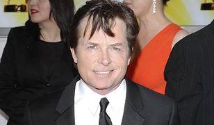 Michael J. Fox: To jeszcze nie mój koniec!