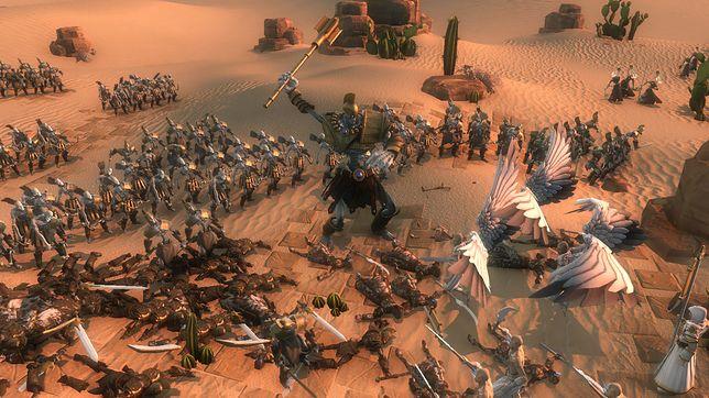"""Gra """"Age of Wonders 3"""" dostępna jest ze 100 proc. zniżką przez ograniczony czas"""