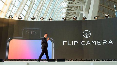 """ASUS ZenFone 6 to najlepszy smartfon do """"selfie"""". W teście DxOMark zdobył 98 punktów"""