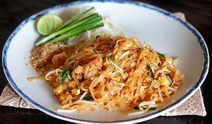 Jak zrobić doskonałe pad thai?