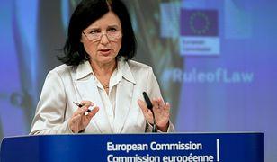 Komisja Europejska wzywa Polskę do wypełnienia postanowień TSUE