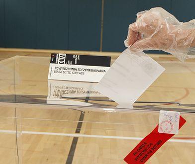 Wyniki wyborów 2020. Ponad tysiąc protestów wyborczych wpłynęło do SN. Będzie ich jeszcze więcej