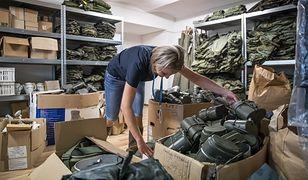 """W Polsce ma powstać """"wojskowe Allegro"""". W internecie kupimy nawet wycofane z armii samochody"""