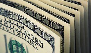 20 proc. globalnych dochodów trafia do kieszeni 3 proc. najbogatszych