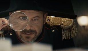 Reklama Carrefoura obraża Napoleona? Jest decyzja
