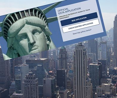 Bez wiz do USA. Podpowiadamy, jak wypełnić aplikację przed wyjazdem do Stanów
