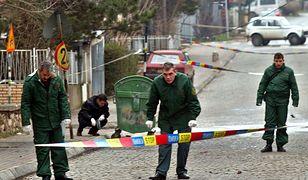 W tej sprawie zasiadało na ławie oskarżonych 37 innych Albańczyków