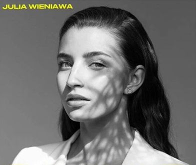"""Julia Wieniawa """"SMRC"""""""