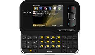 Nokia 6760 slide łączy ludzi…także poprzez Internet