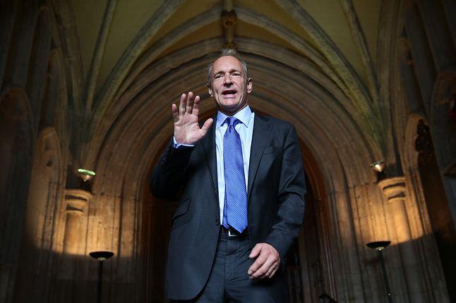 Sir Tim Berners-Lee, źródło: GettyImages.