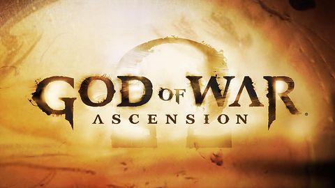 W nowym zwiastunie God of War: Ascension nie ma Kratosa