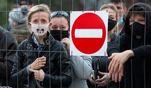 """Niemieccy politycy apelują: """"Otwórzcie granice RFN!"""""""