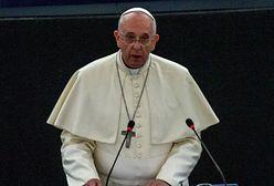 Papież Franciszek z ważnym apelem w dniu nowego święta