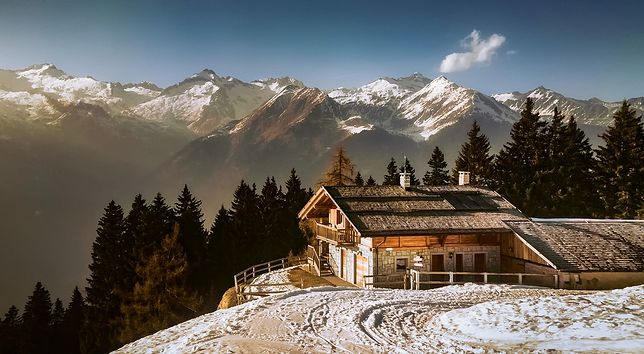 Włoskie Alpy
