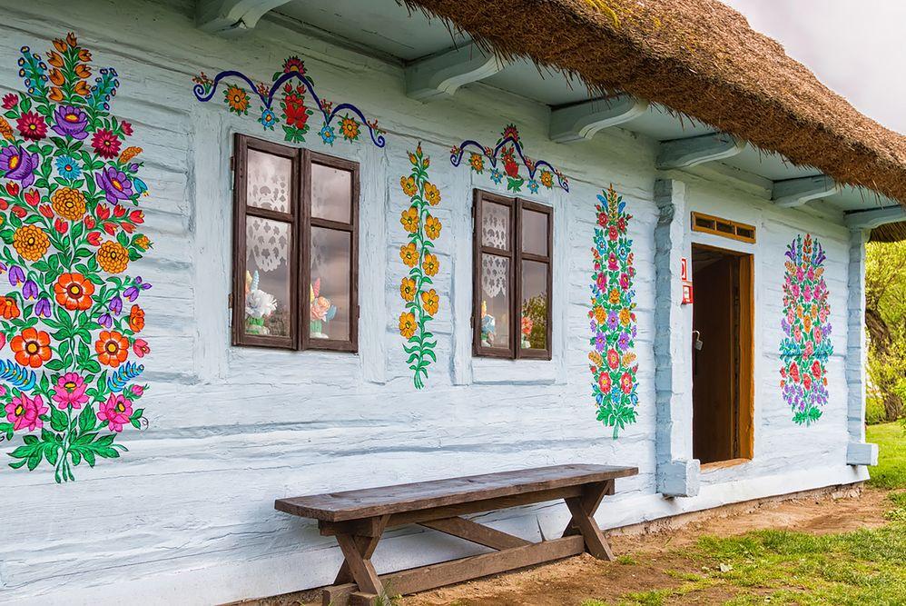 Polskie atrakcje wśród 10 tys. najbardziej nietypowych miejsc na świecie