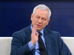 #dzieńdobryWP Marek Jurek: awantura wokół Tuska była bez sensu