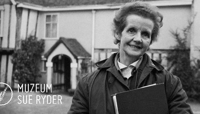 """Nowe miejsce: muzeum Sue Ryder. """"Była tytanem pracy, całe życie poświęciła cierpiącym"""""""