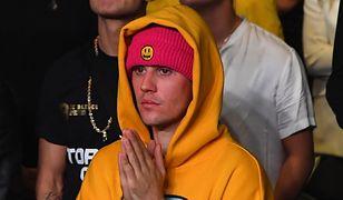 Justin Bieber popłakał się podczas kłótni z Hailey. Wyjaśnia całą sytuację
