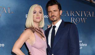 Katy Perry i Orlando Bloom wybrali matkę chrzestną dla swojego dziecka. Jest nią wielka gwiazda