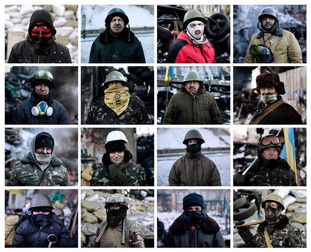 Rocznica protestów na kijowskim Majdanie. Co zostało z rewolucji?